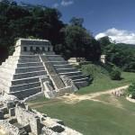 Majų piramidės paslaptys