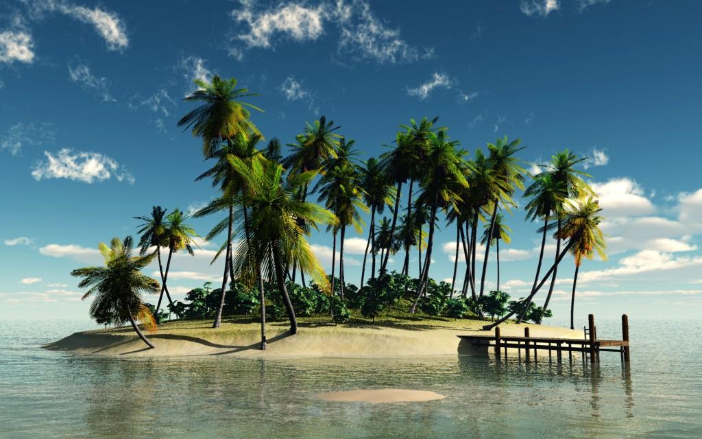 """Gyvenimas """"negyvenamoje saloje"""""""