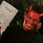 Ar galima parduoti sielą velniui