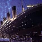 Titaniko paslaptys