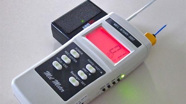 Vyras sukūrė vaiduoklių balsų įrašymo prietaisą