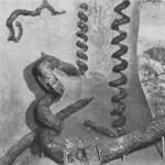 Velnio spiralės
