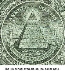 konspiracijos teorijos