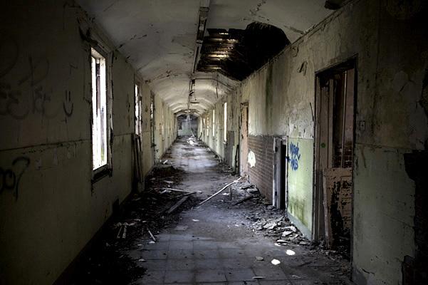Helinglio ligoninė