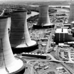 Amerikiečių Černobilis