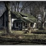 Vaiduoklis sename name