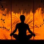 Meditacijos burtai