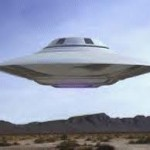 JAV paviešino jog bandė sukurti skraidančias lėkštes