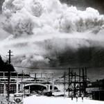 Branduoliniai sprogimai įvykę praeityje