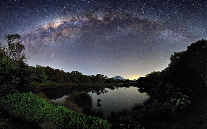 2012 metų Astronominių nuotraukų konkursas