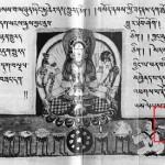 NSO senovės Budistų raštuose