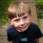Šešiametis berniukas prisimena savo praeitą gyvenimą