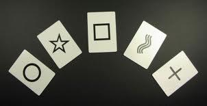 Ekstracensorinės kortos