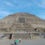 Teotihuakanas – miestas be savo statytojų