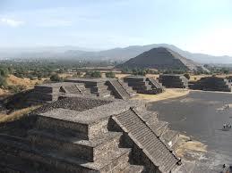 Teotihuakanas 2