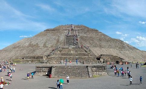 Teotihuakanas