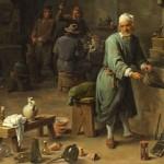Alchemija – kaip šviną paversti auksu