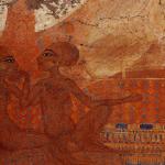 Ateivių pėdsakai senovės artefaktuose (II dalis)