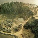 Ąžuolų salos paslaptys