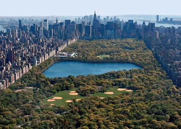 centrinis niujorko parkas 3