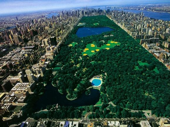 centrinis niujorko parkas 4