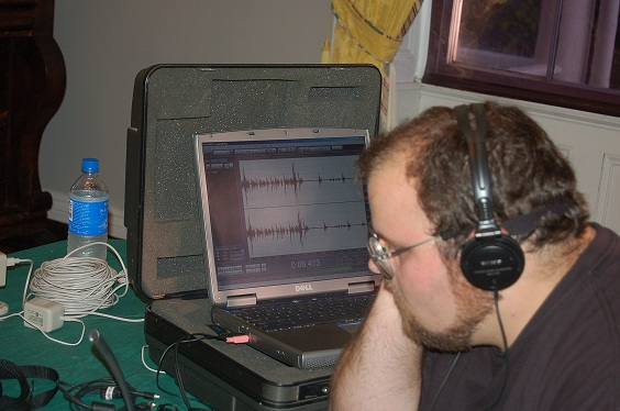 Elektroninis balso fenomenas – garsai iš pomirtinio pasaulio