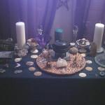 Kristalai, magija ir burtai