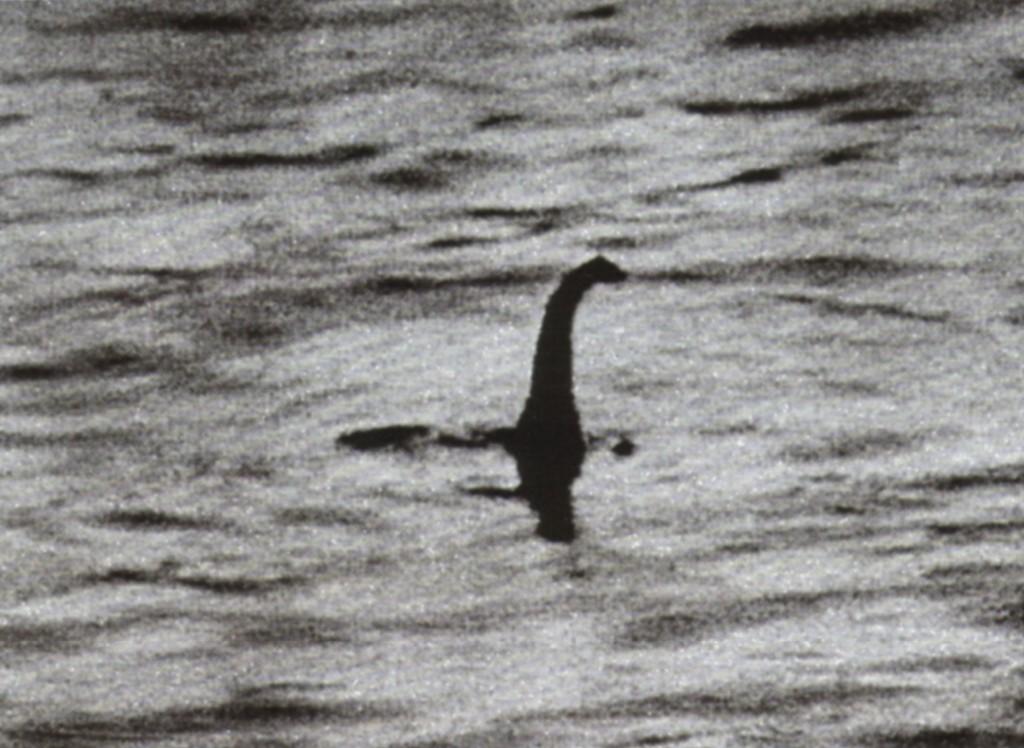 Kur dingo Loch Neso pabaisa?