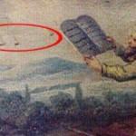 Slapti kodai paveiksluose