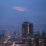 NSO formos debesis užfiksuotas Turkijoje