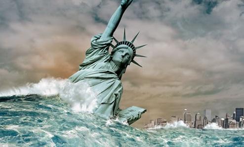 Ar tikrai iki pasaulio pabaigos liko tik dvi savaitės?