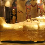 Tutanchamono prakeiksmas