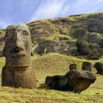 Velykų salos paslaptys