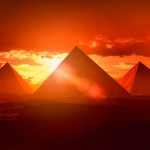 Baltoji Kinijos piramidė