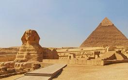 gizos piramides