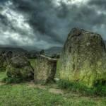Kaslrigo akmenų apskritimai