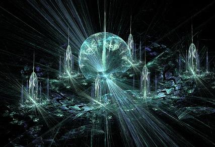 Kristalai ir jų magiškasis poveikis