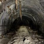 Slaptoji Maskvos metro-2 stotis