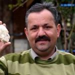 Meteoritai į vyro namus nukrito 6 kartus