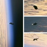 NASA paviešino NSO nuotraukas, o vėliau jas pašalino