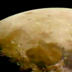 Šią savaitę užfiksuoti keli NSO mėnulyje