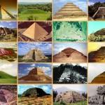 Pasaulio piramidės