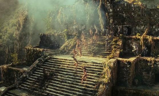 senove civilizacijos keltai