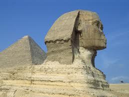 sfinksas egipte