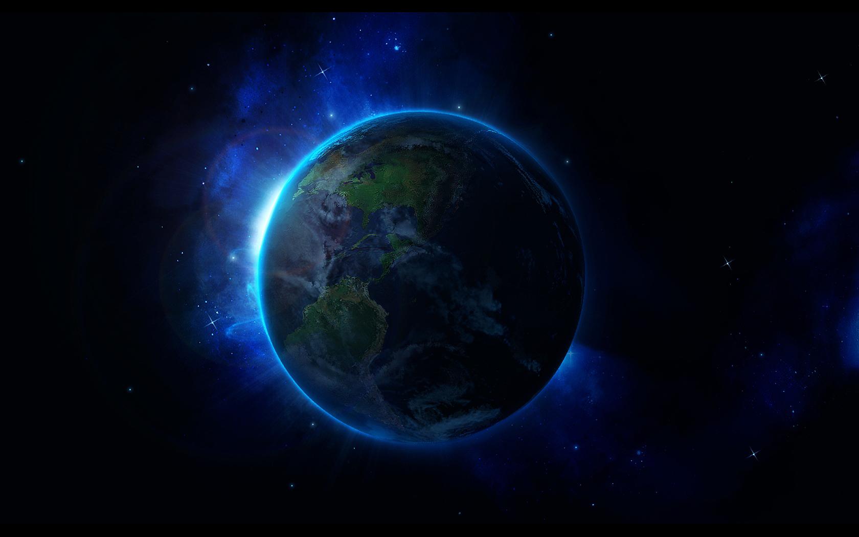 Žemės energija