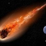 Kitą savaitę pro Žemę rekordiškai arti praskries asteroidas