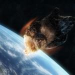 Šį vakarą praskries dar vienas asteroidas