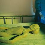 Nežemiškos gyvybės atradimas – grėsmė žmonijai?