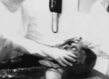 ateivio skrodimas autopsija