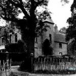 Borlėjaus bažnyčios vaiduokliai